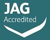 JAG accredited