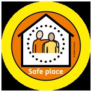 Safer Places Logo